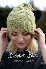 Debbie Bliss PALOMA TWEED 2014