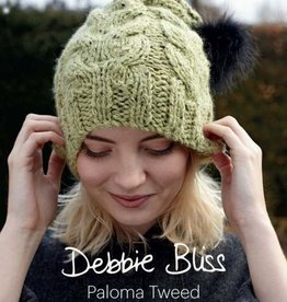 Debbie Bliss PALOMA TWEED 2014