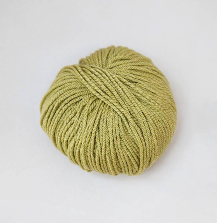Debbie Bliss Debbie Bliss Cashmerino Aran 502 LIME