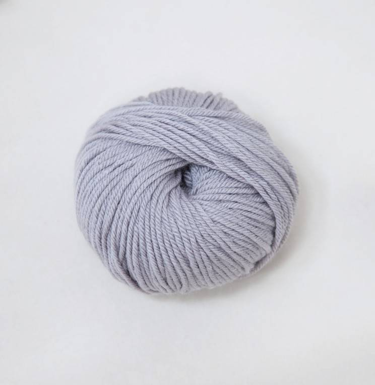 Debbie Bliss Debbie Bliss Cashmerino Aran 9 GREY