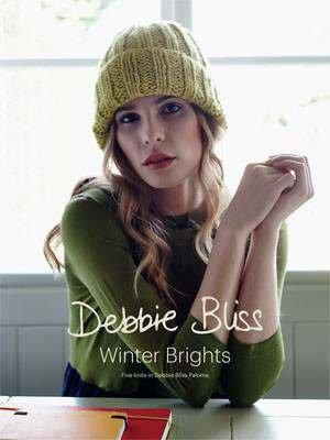 Debbie Bliss Winter Brights by Debbie Bliss