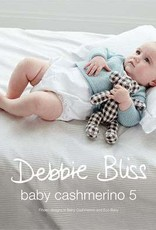 Debbie Bliss Baby Cashmerino 5