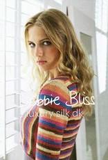 Debbie Bliss Debbie Bliss Luxury Silk DK Booklet