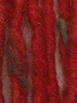 Debbie Bliss Luxury Tweed Aran 33 Red
