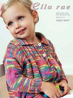 ella rae ella rae Cozy Soft Book