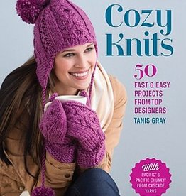 Cascade Cozy Knits 50 Fast & Easy Projects Cascade