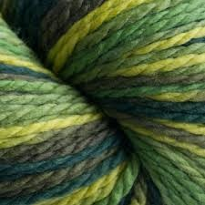 Cascade Cascade 128 Superwash Multi 104 GREENS