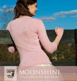 Knitting Fever Moonshine by Juniper Moon Farm