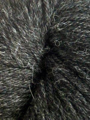 Juniper Moon Farm Herriot Worsted 1001 BLACK RIVER STONE