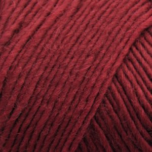 Brown Sheep Brown Sheep Lambs Pride Worsted M 101 BING CHERRY