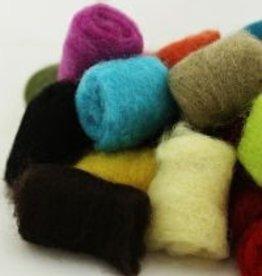 frabjous fibers FRABJOUS FIBERS Jumbo Gumball Pack 30 colors 90 grams total