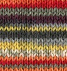 PLYMOUTH Adriafil Knit Col 72 ORANGE GREY