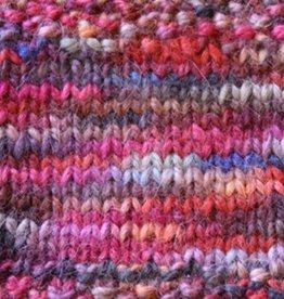 Misti Alpaca Misti HandPaint Chunky 67 RED RIDING HOOD