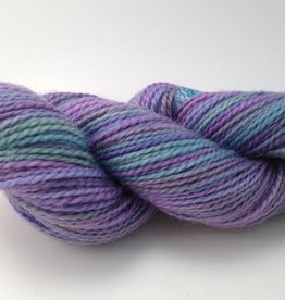 Mountain Colors Mtn Colors BearFoot PERIWINKLE