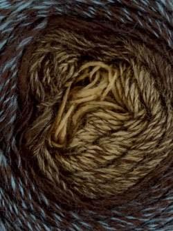 Katia Katia Infinity Shawl Ball