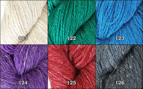 HiKoo HiKoo Rylie 123 TROPICAL BLUE