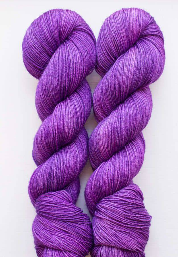 Hookers Corner Hookers Corner Sock PURPLE HAZE