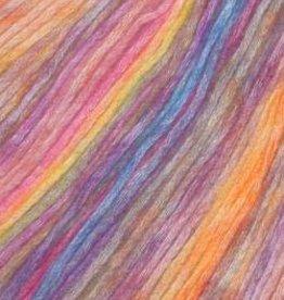 Knitting Fever Knitting Fever Painted Mist 304 MISTY RAINBOW