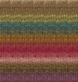 Noro Noro Silk Garden Sock 279 BROWNS