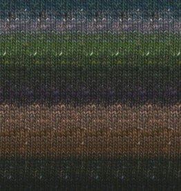 Noro Noro Silk Garden Sock 360 BLACK
