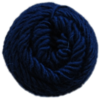 Brown Sheep Brown Sheep Lambs Pride M 82 BLUE FLANNEL Worsted