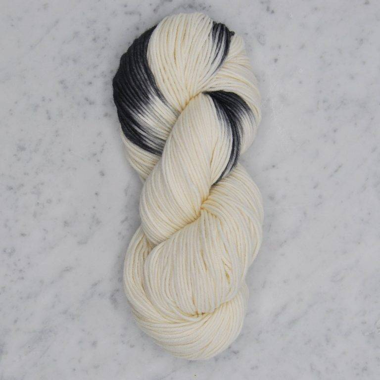 Swans Island Little Dippers DK 304 Graphite