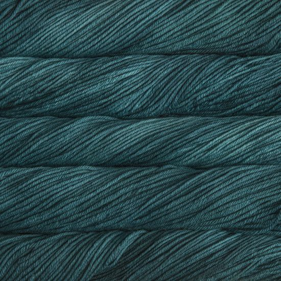 Malabrigo Yarn Malabrigo Rios 412 TEAL FEATHER