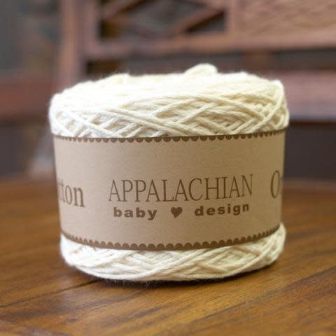 appalachian baby Appalachian Baby Organic Cotton BABY WEIGHT Natural 1.75 OZ