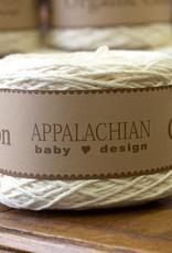 appalachian baby Appalachian Baby Organic Cotton Sport Natural 4 OZ