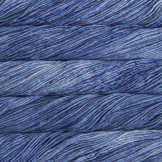 Malabrigo Yarn Malabrigo Worsted 608 BIJOU BLUE
