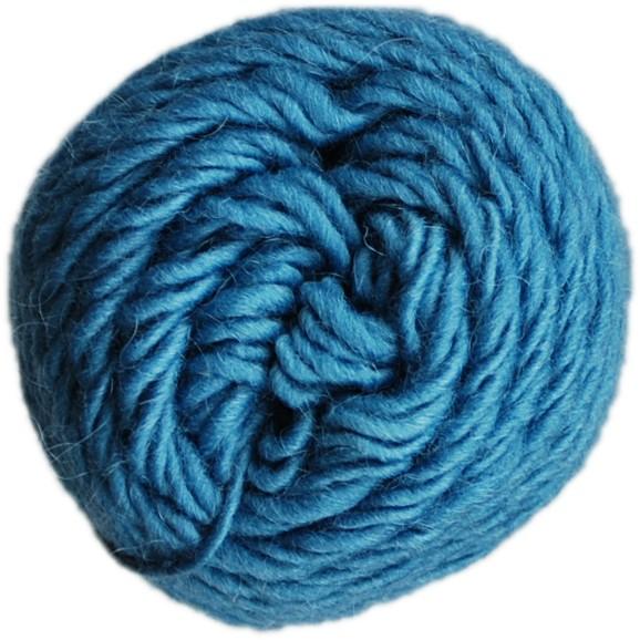 Brown Sheep Brown Sheep Lambs Pride M 194 BLUE SUEDE Worsted