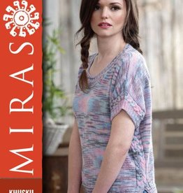 Mirasol Mirasol T Shirt with Cables M5163 using Khusku