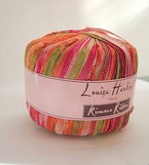 Louisa Harding Louisa Harding Kimono Ribbon SALE REG $11-  11 BOUQUET