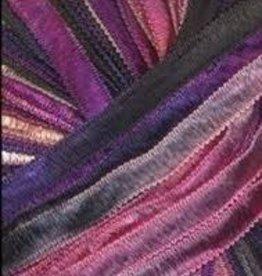 Louisa Harding Louisa Harding Kimono Ribbon SALE REG $11-  4 PURPLE PINK NAVY