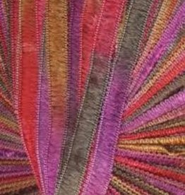 Louisa Harding Louisa Harding Kimono Ribbon SALE REG $11-  6 FUSCHIA COPPER
