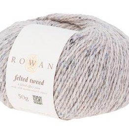 Rowan Rowan Felted Tweed 177 CLAY