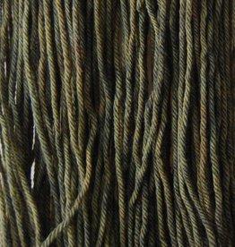KNITTED WIT Knitted Wit SINGLE FINGERING CEDAR