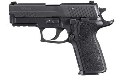 "SIG SAUER SIG P229 ENCHANCED ELITE .40S&W 3.9"" 10RD BLK NS"