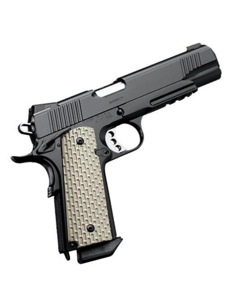 "KIMBER KIMBER WARRIOR II .45 ACP 5"" NS"