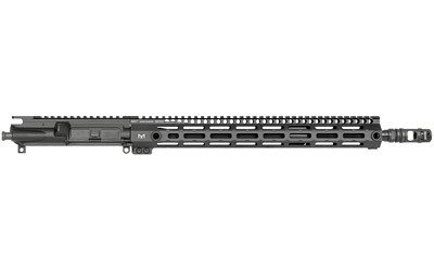 MIDWEST INDUSTRIES Midwest Mid-Length Lightweight M-LOC Upper (No BCG, No Charging Handle)
