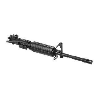 "COLT COLT UPPER 223REM 14.5"" SUREFIRE PROCOMP PERMANENTLY ATTACHED OAL BARREL LENGTH 16"""