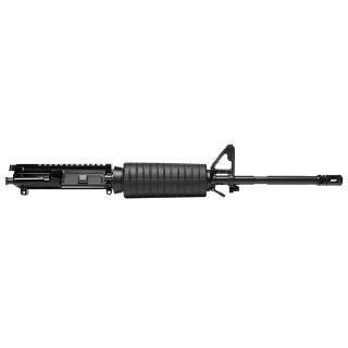 "Del-Ton DTI UPPER RECEIVER AR15 M4 5.56 16"" FLATTOP PRE"