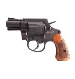 "ARMSCOR ARMSCOR M206 .38 SPL 2"" BLACK 6 SHOT"