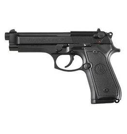 """BERETTA BERETTA M9 9MM 4.9"""" BL 2-10RD"""