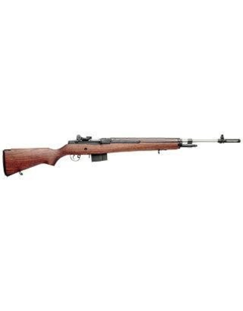 SPRINGFIELD SPRINGFIELD M1A LOADED 308WIN WALNUT SS CA LEGAL