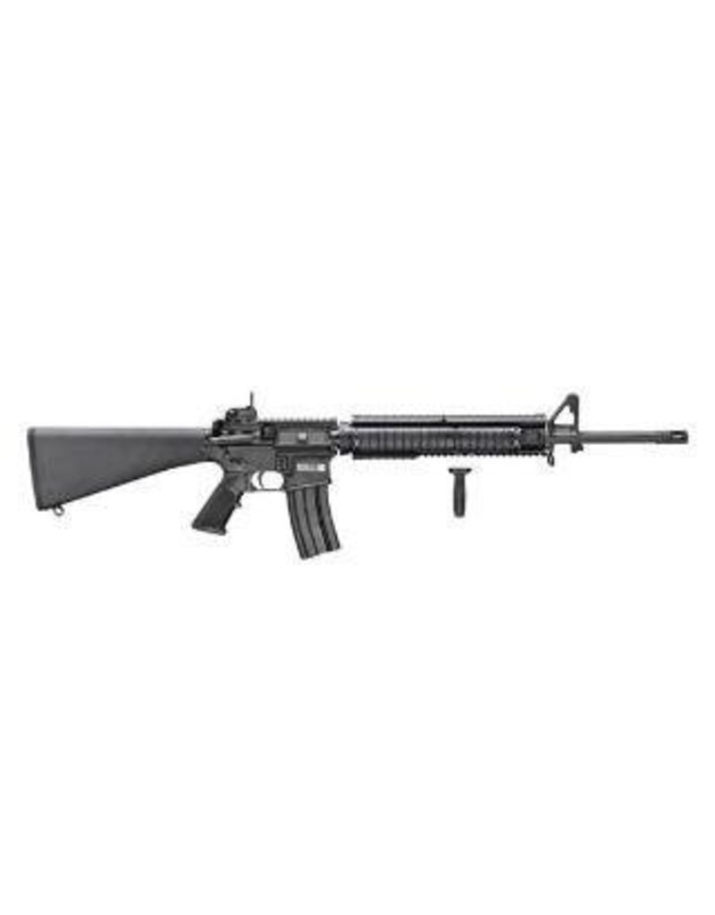 FNH-USA FNH FN15 5.56 M16 MILITARY COLLECTOR 10RD CA COMPLIANT