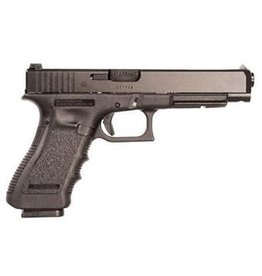 GLOCK GLOCK 34 GEN 3 9MM TACTICAL/PRACTICAL 10 RD