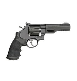 """SMITH AND WESSON S&W 327PC 357MAG TRR8 5"""" SC/TI 8SHT"""
