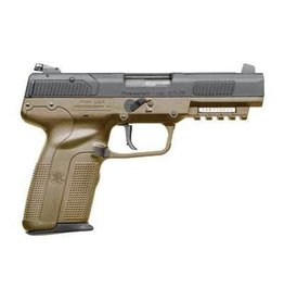 FNH-USA FN FIVE SEVEN FDE 10 RD 5.7X28 4.75""
