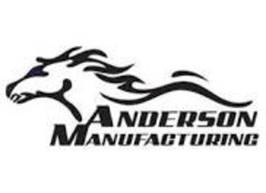 ANDSERSON MFG.